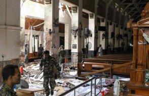Sri Lanka'da 8 ayrı saldırı: İkisi Türk 207 kişi hayatını kaybetti