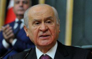 Bahçeli lince uğrayan Kılıçdaroğlu'nu suçladı: O adama yumruk attıracak kadar ne yaptın?