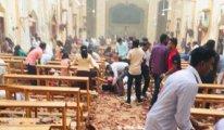 Sri Lanka'da kiliseler ve otellerde patlama: Çok sayıda ölü ve yaralı var.