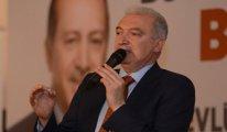 Eski İBB Başkanı Mevlüt Uysal hakkında suç duyurusu