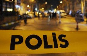 İzmir'de NATO lojmanlarına silahlı saldırı...