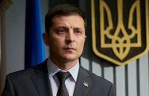 Ukrayna'da seçimlerin ikinci turu: Komedyen aday anketlerde önde