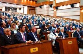 İBB Meclisi'nde hangi partinin kaç üyesi var?