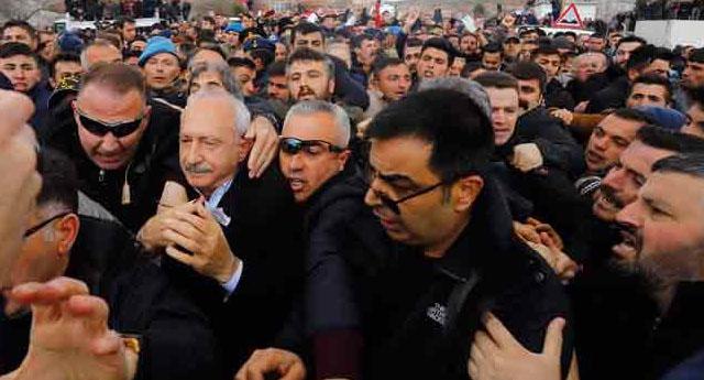 Jandarma fezlekesi, Soylu'yu yalanladı: 'Provoke edildiler'