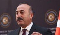 Çavuşoğlu'ndan ABD'ye S-400 cevabı: Kimse Türkiye'ye ültimatom veremez