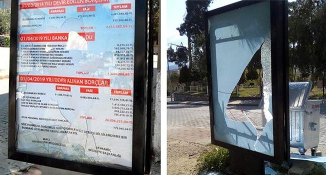 Belediye AKP'den CHP'ye geçmişti...
