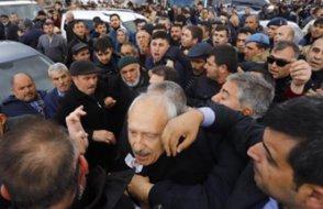 'Kılıçdaroğlu tutuklandı tutuklanacak'