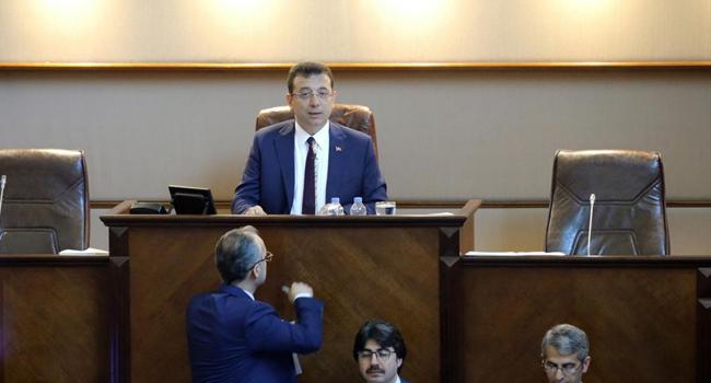 İBB Başkanı İmamoğlu ilk atamalarını yaptı