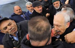 O saldırgan AKP'li çıktı!