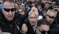 Kılıçdaroğlu'nun VIP koruma kursu almış korumasına yeniden 'eğitim' talimatı