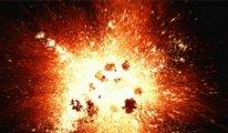 İstanbul'da korkutan patlama: Ölü ve yaralı yok