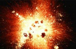 Hatay'ın İskenderun ilçesinde patlama yaşandı