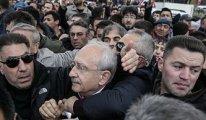 Saray'dan Kılıçdaroğlu ve Davutoğlu'na mesaj mı?