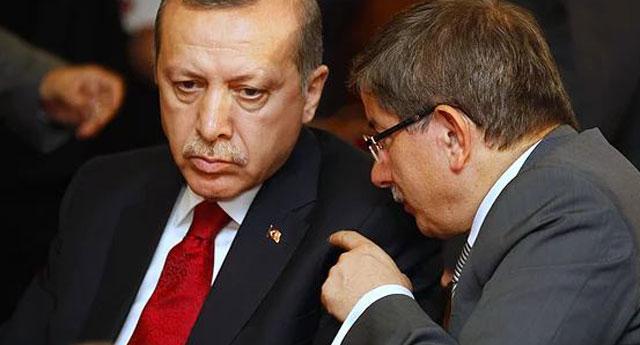 AKP'nin devrik Başbakanı ne anlatıyor?