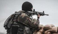 Çukurca'da taciz ateşi: 2 asker yaralı