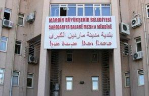 Mardin'deki kayyımın da faturası açıklandı