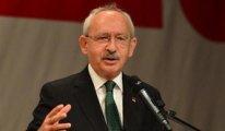 Kılıçdaroğlu: Çete mensuplarına sesleniyorum, ahlak, onur, haysiyetiniz varsa istifa edin