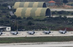 ABD'li eski general: İncirlik'teki nükleer silahlar tehlike altında