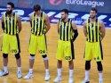 Fenerbahçe Beko seride durumu 2-1'e getirdi