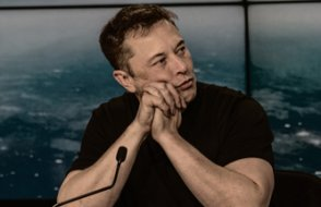 Cumhurbaşkanı Erdoğan ile Elon Musk arasında görüşme