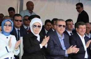 Davutoğlu'nun manifestosuna cevap geldi