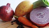 Soğan ve patateste 5 TL'nin altı zor...