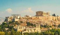 Atina'daki ilk resmi cami ibadete açılıyor