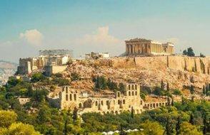 Yunanistan: Bir Borçtur Vefa, Herkese Farz-ı Ayn olan...