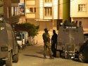 Aydın'da polis operasyonu