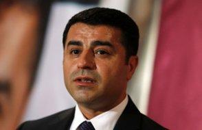 Demirtaş'tan yeni ittifak çıkışı