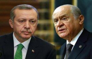 AKP-MHP krizi büyüyor