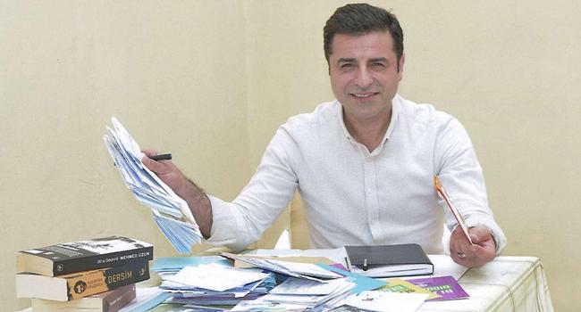 HDP'den açıklama geldi: Genel durumu iyi