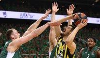 Fenerbahçe Beko üst üste 5. kez THY final-four vizesi aldı