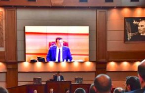 İBB Meclisi reyting rekorları kırdı