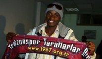 Eski Trabzonsporlu Faty Papy maç esnasında hayatını kaybetti