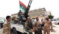 Libya görüşmelerinde yine anlaşma yapılamadı