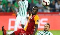 Galatasaray liderlik fırsatını tepti: Ligin bitimine 4 hafta kala zirve iyice karıştı