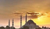 [Bir Ümittir Ramazan...] Ramazan boyu her akşam MC EU TV'de...