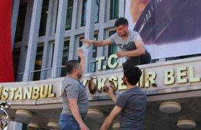 İBB'den Erdoğan'ın yakın arkadaşına son dakika ihalesi