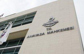 Anayasa Mahkemesi'nden ilginç 17/25 Aralık kararı
