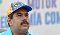 Maduro: Seçimi muhalefet kazanırsa görevi bırakacağım