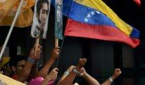 Venezuela'da yaşanan kriz sebebiyle anneler çocuklarını evlatlık veriyor