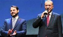Erdoğan ve damadı rekora koşuyor!