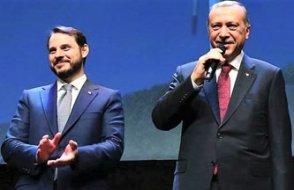 Yoksa Erdoğan, Berat Albayrak'ı...