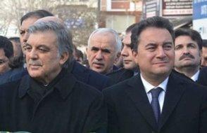 Hezimet sonrası Gül'ün adamından sıcak kulis: Babacan yeni partinin lideri, Gül de işin içinde
