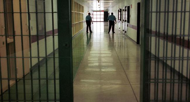 Osmaniye kapalı cezaevinde mahkumlara işkence yapılıyor