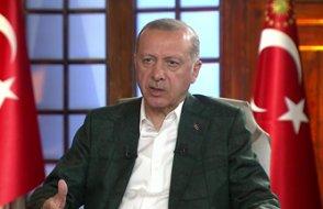 Erdoğan'a 'partiden istifa et' çağrısı