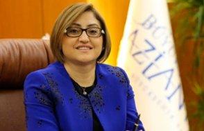 Fatma Şahin'den okul açıklaması: Böyle giderse...