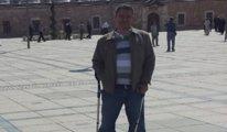 Ortopedik engelli Yavuz Selim Burgu 2023'e kadar cezaevinde kalacak