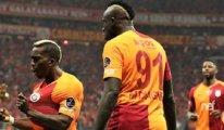 Beşiktaş'ı mağlup eden Galatasaray yeni lider